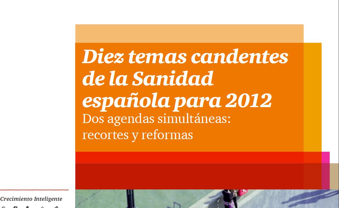 ¿Y quién hace el documento? Pues lumbreras como Jordi Sevilla, un socialdemócrata de toda la vida. #PPSOE a tope.